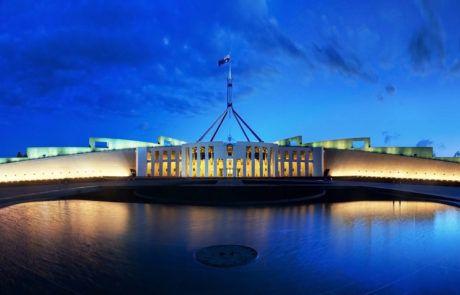 architecture en australie