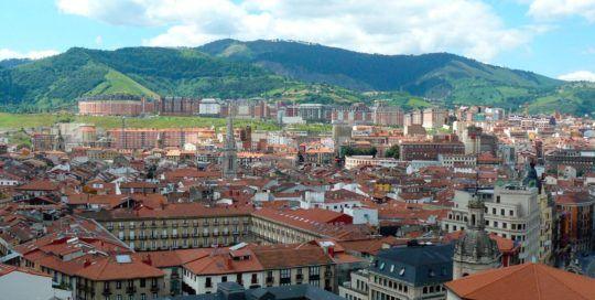 Visiter Bilbao