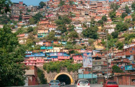 Visiter Caracas