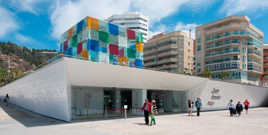 Visiter Malaga