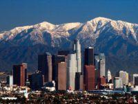 Visiter Los Angeles
