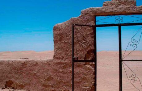 Architecture du Maroc