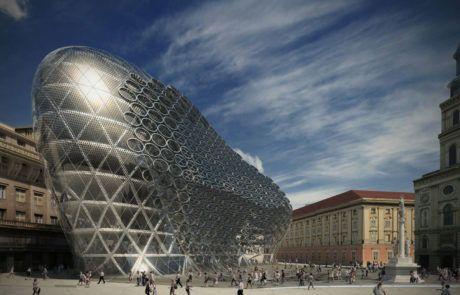 architecture en hongrie