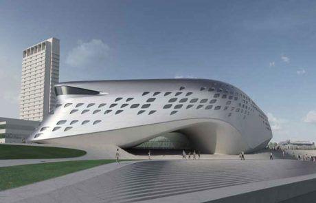 architecture en lituanie
