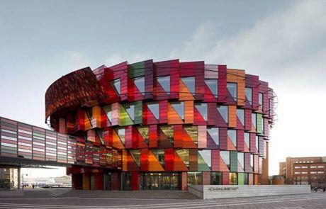architecture en suède