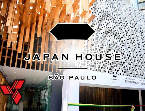 LA JAPAN HOUSE SÃO PAULO