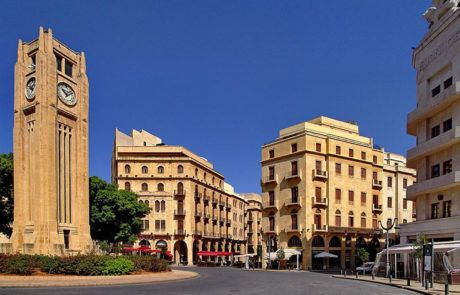 visiter beyrouth